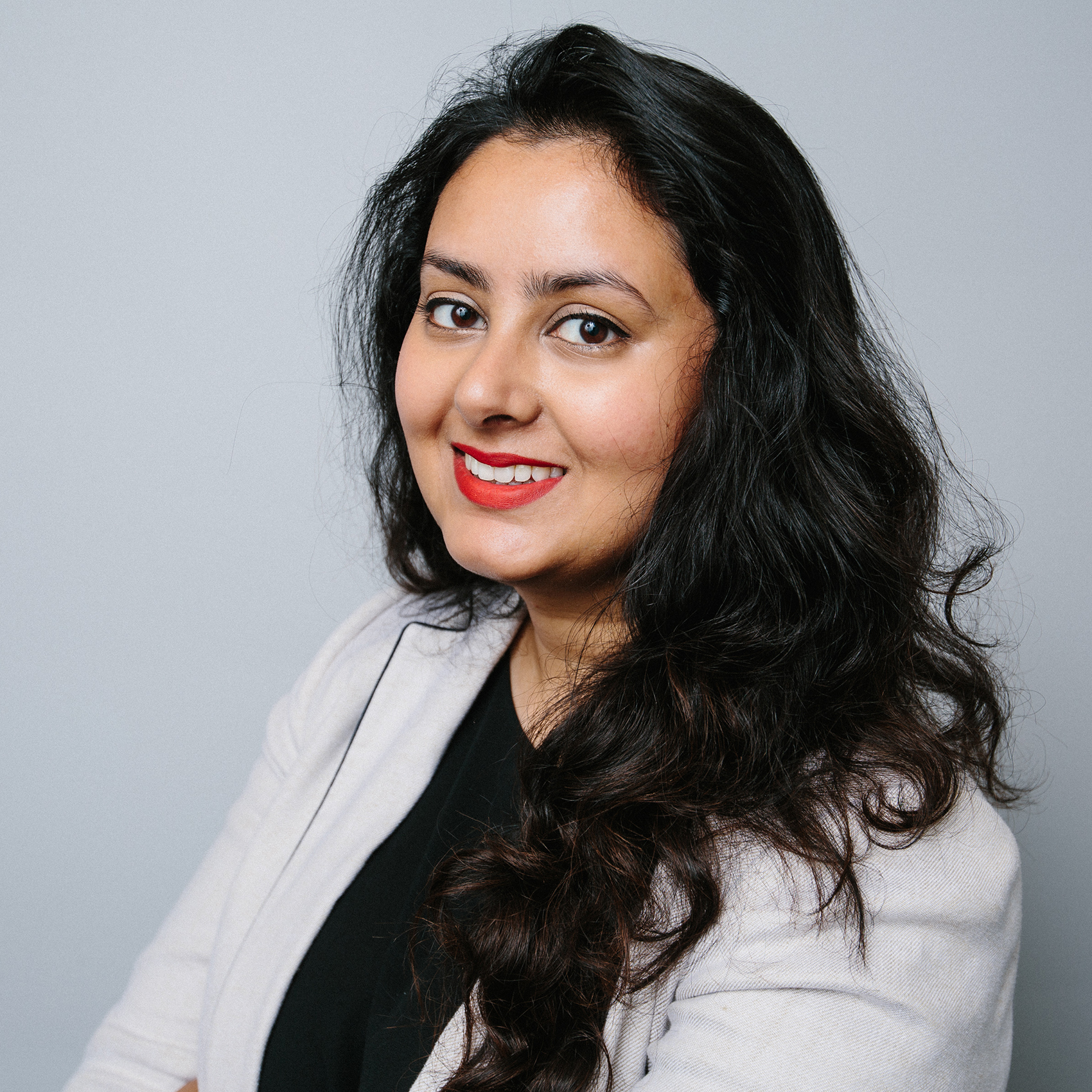 Maria Salman<